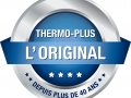 Thermo-Plus Label Original fr