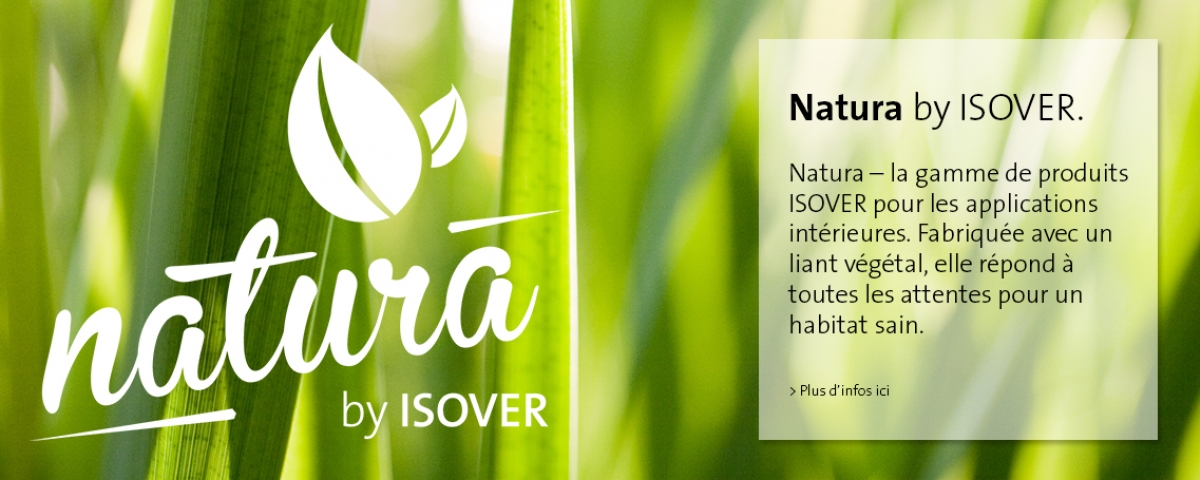 natura by isover